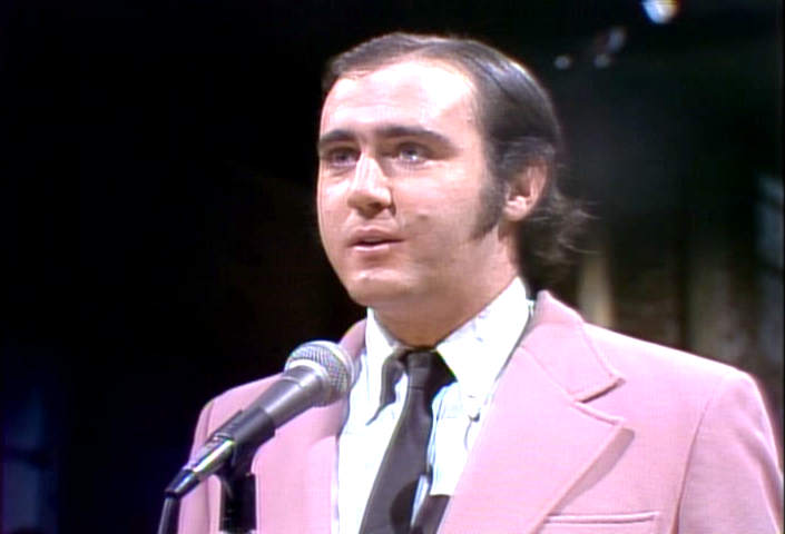 Andy Kaufman and the Tao of Funny God (1/5)