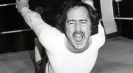 Andy Kaufman and the Tao of Funny God (5/5)