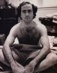 Andy Kaufman and the Tao of Funny God (2/5)