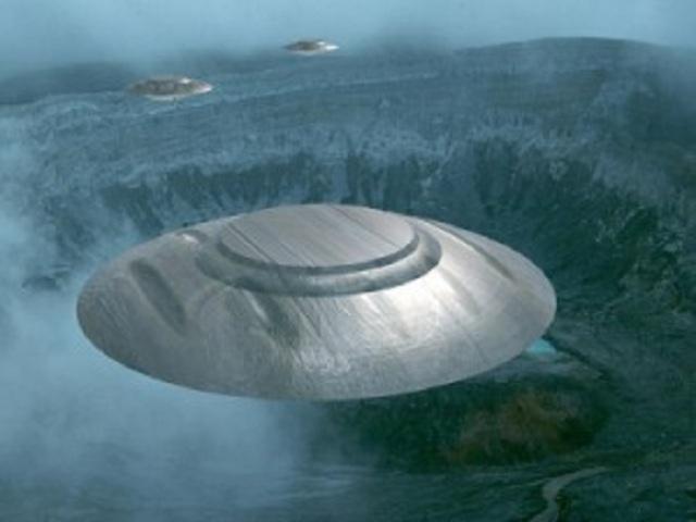 UFOs-