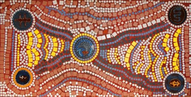 aboriginal-mural