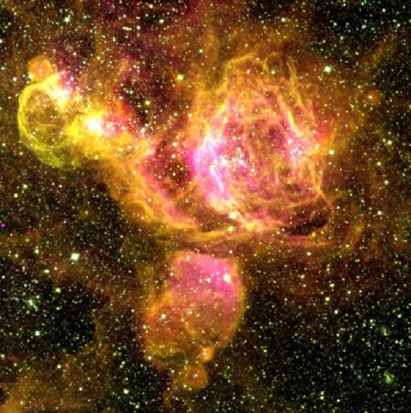 infinite-universe-infinite-existence