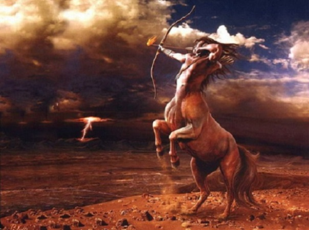sagittarius-mythology